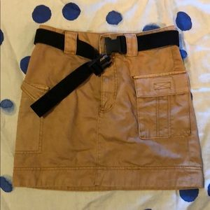 Urban outfitters skirt, like new!